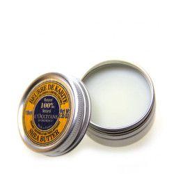 L'OCCITANE Shea Butter 10 ml - Testápoló krém (10ml)