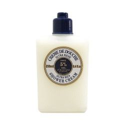 L'OCCITANE Ultra Rich Shower Cream - Tusfürdő (250ml)