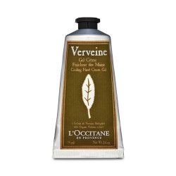 L'OCCITANE Verbena Hand Gel -  (75ml)