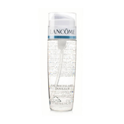 LANCOME Cleaner without water Eau Micellaire Douceur -  (200ml)