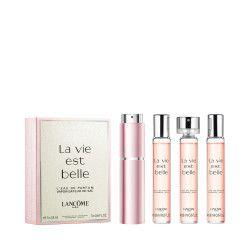 LANCOME La Vie Est Belle - Eau De Parfum (3x18ml)  utántölthető
