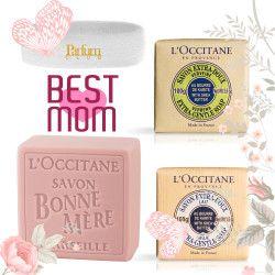 Legjobb Anyuka szappan csomag