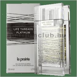 LA PRAIRIE Life Threads Platinum - Eau De Parfum (50ml)