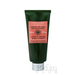 L'OCCITANE Control Syling Prep-Cream -  (200ml)