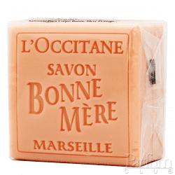 L'OCCITANE Bonne Merre Peach Soap 100g - Szappan