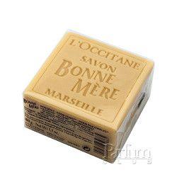 L'OCCITANE Bonne Mere Honey Soap 100g - Szappan