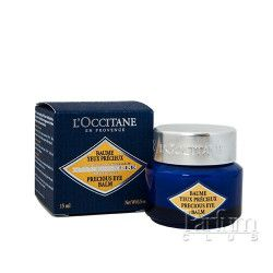 L'OCCITANE Immortelle  Precious Eye Balm -  (15ml)