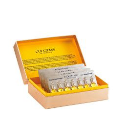 L'OCCITANE Immortelle 28 Day Divine Renewal Skin Programme -