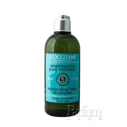 L'OCCITANE Revitalizing Fresh Sampoo -  (300ml)