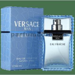 VERSACE Man Eau Fraiche - Deo spray (100ml)