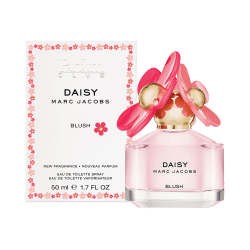 MARC JACOBS Daisy Blush - Eau De Toilette (50ml)