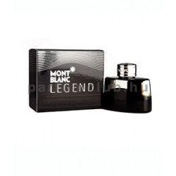 MONT BLANC Legend Men - Eau De Toilette (50ml)