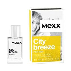 MEXX City Breeze For Her - Eau De Toilette (15ml)