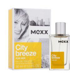 MEXX City Breeze For Her - Eau De Toilette (30ml)