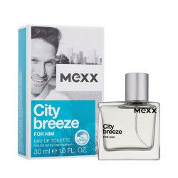 MEXX City Breeze For Him - Eau De Toilette (30ml)