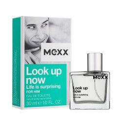 MEXX Look Up Now Man - Eau De Toilette (30ml)
