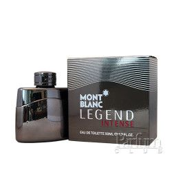 MONT BLANC Legend Men Intense - Eau De Toilette (100ml)