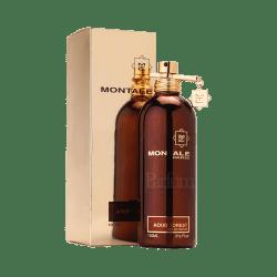 MONTALE Aoud Forest - Eau De Parfum (100ml) - Ajánljuk!