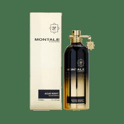 MONTALE Aoud Night - Eau De Parfum (100ml) - Ajánljuk!