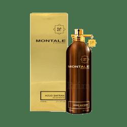 MONTALE Aoud Safran - Eau De Parfum (100ml) - Ajánljuk!