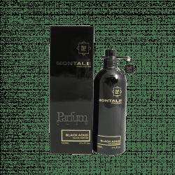 MONTALE Black Aoud - Eau De Parfum (100ml) - Ajánljuk!