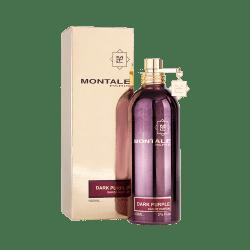 MONTALE Dark Purple - Eau De Parfum (100ml) - Ajánljuk!