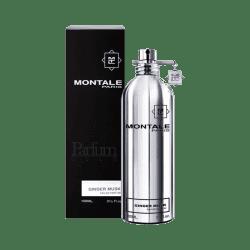 MONTALE Ginger Musk - Eau De Parfum (100ml) - Ajánljuk!