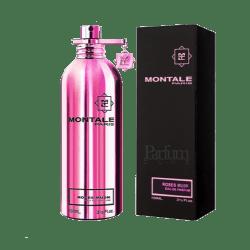 MONTALE Roses Musk - Eau De Parfum (100ml) - Ajánljuk!