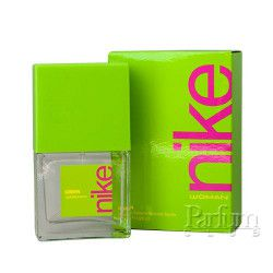 NIKE Green Woman - Eau De Toilette (30ml)