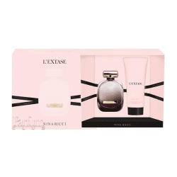 NINA RICCI L'Extase Set 2in1 - Eau De Parfum (50ml)