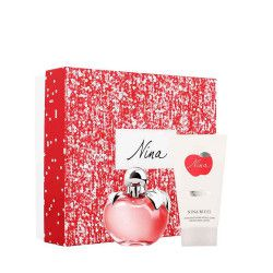 NINA RICCI Nina Set - Eau De Toilette (80ml)