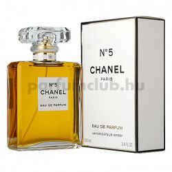 CHANEL Nr.5 - Hair Mist Spray (40ml)