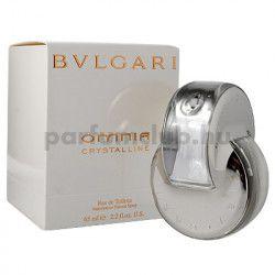BVLGARI Omnia Crystalline - Eau De Toilette (25ml) - Ajánljuk!