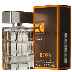 HUGO BOSS Orange for Men - Eau De Toilette (60ml)