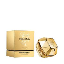 PACO RABANNE Lady Million Absolutely Gold - Eau De Parfum (80ml)