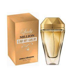 PACO RABANNE Lady Million Eau My Gold ! - Eau De Toilette (50ml)