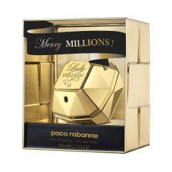 PACO RABANNE Lady Million Merry Millions ! - Eau De Parfum (80ml)