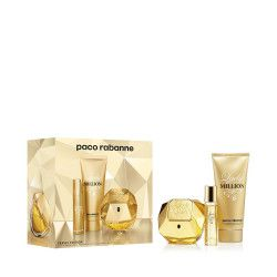 PACO RABANNE Lady Million Set Travel Edition - Eau De Parfum (80ml)
