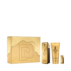 PACO RABANNE One Million Set - Eau De Toilette (100ml)