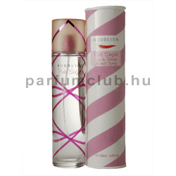 AQUOLINA Pink Sugar Sensual - Tusfürdő (250ml)