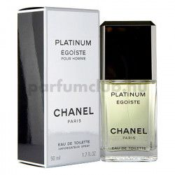 CHANEL Platinum - Eau De Toilette (100ml)