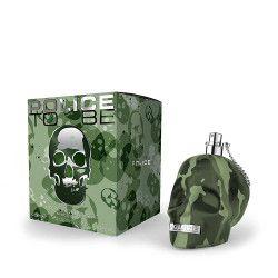 POLICE To Be Camouflage - Eau De Toilette (40ml)