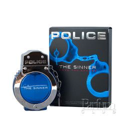 POLICE The Sinner For Man - Eau De Toilette (30ml)