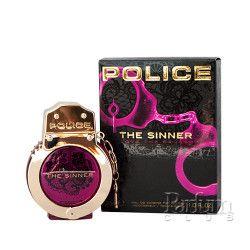 POLICE The Sinner For Woman - Eau De Toilette (100ml)