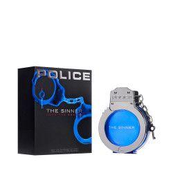 POLICE The Sinner For Man - Eau De Toilette (100ml)