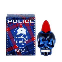 POLICE To Be Rebel - Eau De Toilette (125ml)