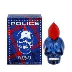 POLICE To Be Rebel - Eau De Toilette (40ml)