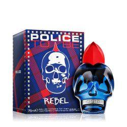 POLICE To Be Rebel - Eau De Toilette (75ml)