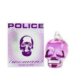 POLICE To Be Woman - Eau De Parfum (75ml)