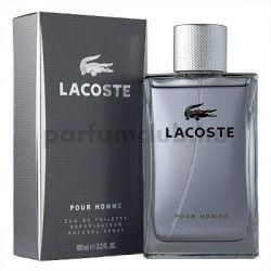 LACOSTE Pour Homme - Eau De Toilette (50ml)